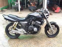 Honda CB 400, 1997