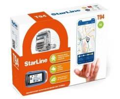 Автосигнализация StarLine T94 24 Вольт