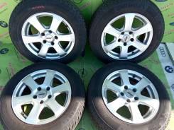 Комплект колес OPEL R15 5х110 ET38 195/65R15