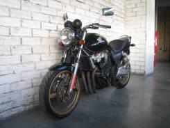 Honda CB 400SF VTEC-3, 2004