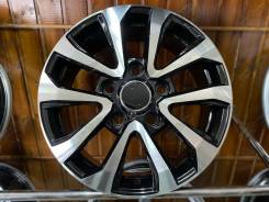 Новые диски Toyota Excalibur R18 8J ET60 5*150 в наличии