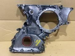Лобовина двигателя SsangYong Rexton GAB OM602 2003-2006