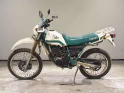 Yamaha XT 225, 1992