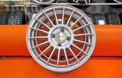 Комплект новых литых дисков R15 4*100 Sakura D2820