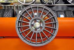 Комплект новых литых дисков R16 5*100 Sakura D 2820
