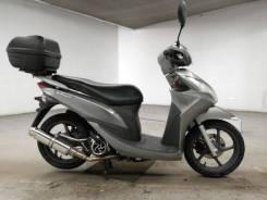 Honda Dio 110, 2012
