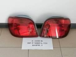 Фонарь Toyota VITZ / Toyota Yaris 02-05г
