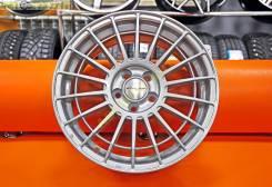 Комплект новых литых дисков R16 5*100 Sakura 2820
