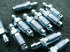 Штуцер прокачки тормозов Quick Brake (M10x1 S10x34,0мм)