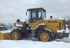 SDLG 933L, 2013