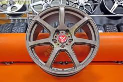 Комплект новых литых дисков R18 5*114.3 Makstton 710 1588