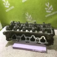Головка блока цилиндров (гбц) Mazda Mazda 3 BK 02-09