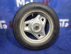 Колесо переднее Honda Dio/Tact AF 25/28/35/57/63 AF 31/51 [MotoJP]
