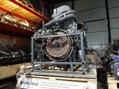 Двигатель Volvo 2012 ДВС