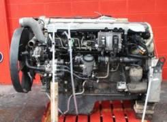 Двигатель Man Tga ДВС D2676