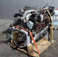Двигатель Man Tga ДВС D2676LF25