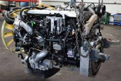 Двигатель Man Tgs ДВС D2676LF25
