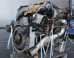 Двигатель Man Tgs 2015 ДВС D2676LF26