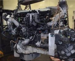 Двигатель Man Tgs ДВС D2676LF46