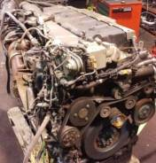 Двигатель Man Tgs ДВС D2676LF34