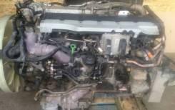 Двигатель Man Tgs ДВС D2676LF35