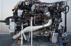 Двигатель Man Tgs ДВС D2676LF41