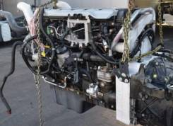 Двигатель Man Tgs ДВС D2676LF44