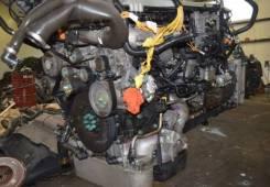 Двигатель Man Tgs ДВС D2676LF48