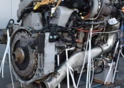Двигатель Man Tgs ДВС D2676LF42
