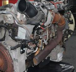 Двигатель Man Tgs ДВС D2676LF47