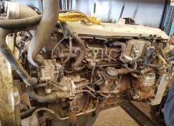 Двигатель Man Tgs ДВС D2676LF38