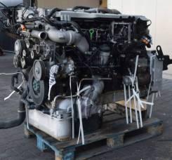 Двигатель Man Tgs ДВС D2676LF43