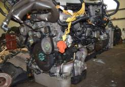 Двигатель Man Tgs ДВС D2676LF49