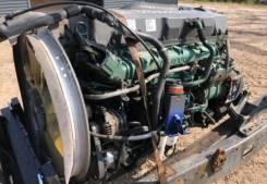 Двигатель Volvo Fh Fm ДВС D13C
