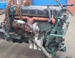 Двигатель Volvo Fh12 2013 ДВС D13