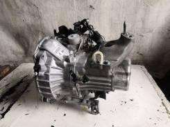 МКПП Chevrolet Aveo (T250) I рестайлинг (2005–2011) Chevrolet Aveo (T250) I рестайлинг (2005–2011) [96663746]