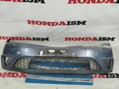 Бампер Honda Civic 8 5D 2006-2010 [71101SMGE00ZC] R18A2, передний