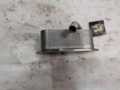 Радиатор масляный Bmw E60 [11427525333]