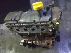 Двигатель Renault Sandero Хэтчбек 1.4