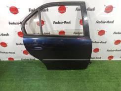 Дверь Honda Rafaga CE4, задняя правая