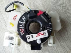 Механизм подрулевой для SRS (ленточный) Шлейф 25560ED010 Nissan Tiida (C11)