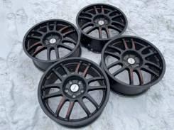 Итальянские стильные диски Speedline GT-One R R18 5*114,3 7,5j +45