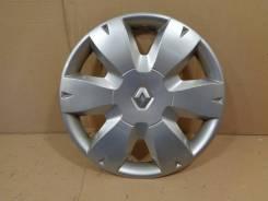 Renault Megane 2 колпак колеса декоративный R15 Caraibes б/у