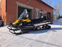 BRP Ski-Doo Skandic WT, 2015