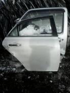 Дверь Toyota MARK X 2004-2010, правая задняя