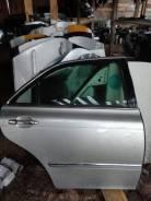 Дверь Toyota Crown 2003-2005, правая задняя