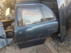Дверь Toyota Camri 1998, левая задняя