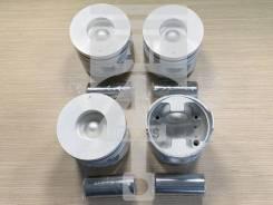 Поршень Isuzu JCB Hitachi Bobcat Massey Ferguson 6HK1 4HK1 7.8 7.2