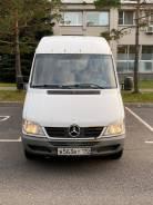 Mercedes-Benz Sprinter 413 CDI, 2006