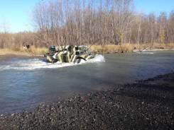 Вездеход (Амфибия) на базе ГАЗ-41